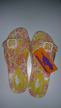 Rocket dog flip flops Salerno, 84126