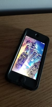 iPod Touch 6th Generation 32GB Delta, V4C 6A5