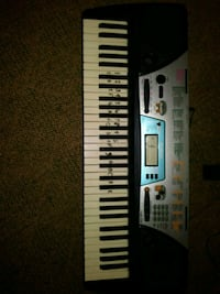 Yamaha Electric Keyboard PSR-170 Marcus Hook, 19061