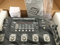 DigiTech RP1000 Guitar Multi-Effects Hollywood, 33023