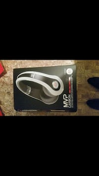 BRAND NEW MVP CARBON ULTRA GAMING HEADSET