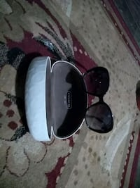 Authentic Women'sACH Sunglasses!!! Langley, V2Y