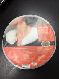 Brand new Neck Wrap hot & cold Therapy   Mint Hill, 28227