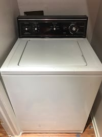 Washer/Dryer Combo Dallas, 75206