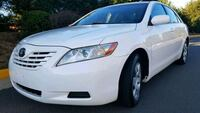 2007 Toyota Camry Sterling