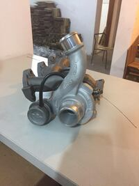 Turbo ford connect 75-90hp