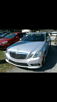 Mercedes - 300SL - 2011 350 with 94k miles  Tampa