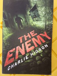 Books 1-4 of The Enemy Series (zombie/apocalypse series) Yucca Valley, 92284
