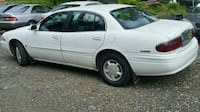 "2001 Buick Lasabre "" Good inspection"" Woodbridge, 22193"