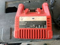 Milwaukee M18 charger. Bloomingdale, 31302