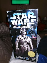 Darth Vader action figure McLean, 22101