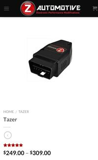 Tazer For dodge 2011-2018 Oxon Hill, 20745