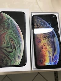 iPhone XS 256Gb Unlocked  Upper Marlboro, 20774