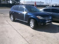 2007 Nissan Murano New Orleans