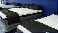 50-70% OFF NEW IN THE PLASTIC MATTRESSES!  Anahuac
