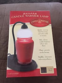 Candle/wax warmer. Never opened. Turlock, 95382