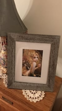 Gorgeous!!! Fairy Framed Picture ! Gainesville, 20155