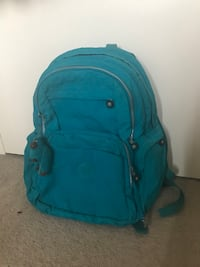 blue backpack 里贾纳, S4S 6A7