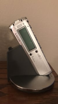 Sony IC Recorder LpEc MP3 ICD-SC57DR9