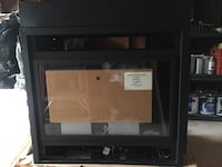 New, Napoleon see-thru fireplace. Retails for $2000.00. First $950.00 takes it! Willow Street, 17584