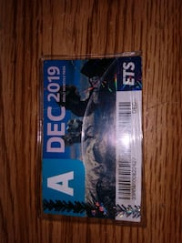 Bus pass for sale  Edmonton, T5E 4E8