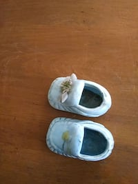 Baby shoes pottery Native. Los Ranchos de Albuquerque, 87107