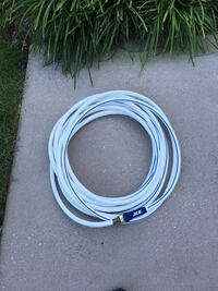 """50' Ace mobile home hose 3/4"""" thick. Catonsville, 21228"""
