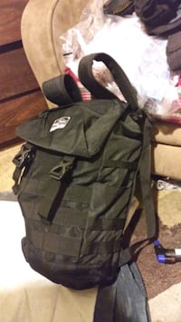 Outdoors Tactical Backpack Isleton
