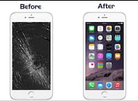 iPhone and Ipad Screen Repair, Pro, Cheap, and 15 mins Service 埃德蒙顿, T6W 0C8