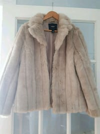 Manteau Nine West
