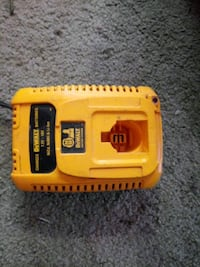 DeWalt battery charger 7.2 to 18 volt