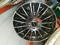 17 inch 4 bolt rims  Mississauga