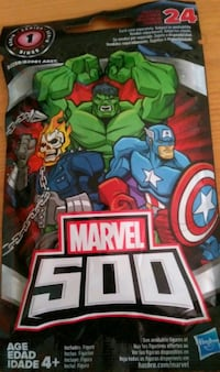 Marvel 500 Collectible Hamilton, L8J 3Z2