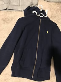 Polo hoodie size small Pickering, L1V