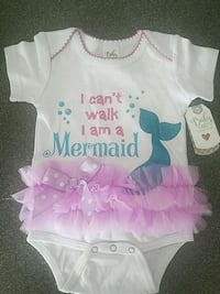 Baby girl onesies set with shoes Virginia Beach, 23455