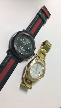2 watches  Baltimore