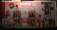 Ever After High 2-in-1 Castle Playset Arlington