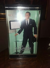 "Frank Sinatra ""barbie doll"" Johnson City, 37604"