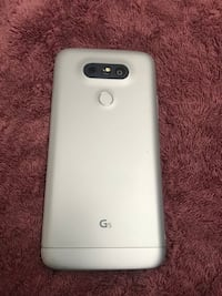 LG G5 unlocked good condition working good  Mississauga, L5C 2E7