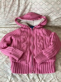 Pink Sweater Fort Erie, L2A 4M8