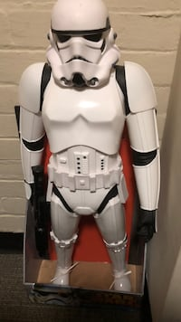 Storm Trooper Collectable/Toy Toronto, M4K 2X6