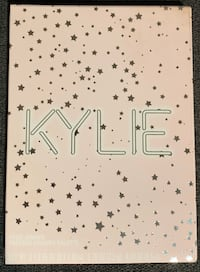 2017 Limited Edition Kylie Cosmetics Palette Pickering, L1W 3K4