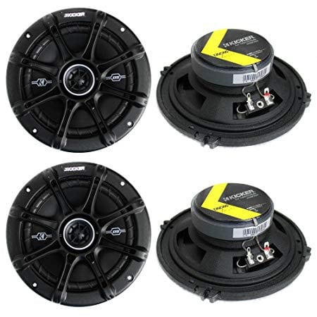 4 kicker 6.5 car speakers WITH INSTALLATION eed5c405-3577-412c-853c-a43652f61446