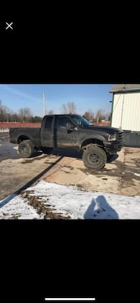 Ford - F-250 - 2001 Niles