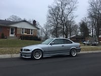 BMW - 3-Series - 1998 Rockville