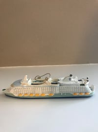 Royal Caribbean Cruise Ship Ornaments