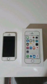 İphone 5s 16 gb Şemikler Mahallesi, 35560