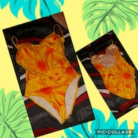 Swimsuit size S