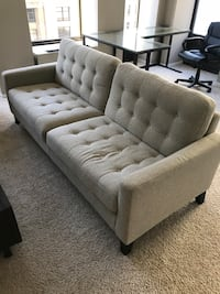 Like new Room & Board couch Chicago, 60611