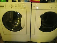 Kenmore electric front load washer and dryer  Johnston, 02919